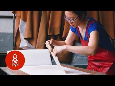 One Artist's Audacious Pursuit of Traditional Korean Hanji