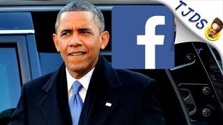 Obama Data Mined Facebook Before Cambridge Analytica