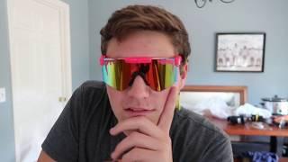 Pit Viper Sunglasses Review