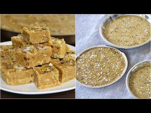 Magas Methi Udadiya Pak Video Recipe   Hindi with English Subtitles  Bhavna's Kitchen