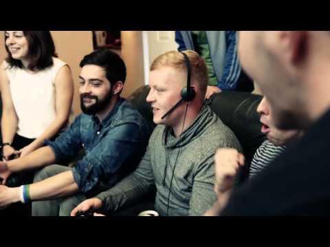 Watch The Geordie Boys' Vivid Story | Vivid | Virgin Media