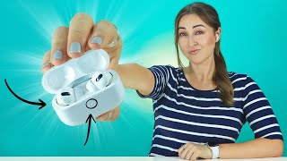 AirPods Pro Tips, Tricks & Hidden Features | That You MUST Know!!!