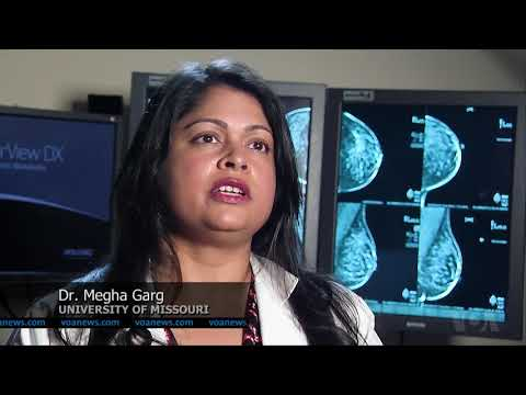 Radiologists Have a New Tool to Detect Breast Cancer