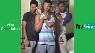 ULTIMATE King Bach Vine Compilation w Titles (part 3) Best of King Bach