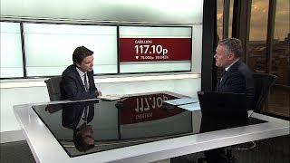 Investors who shorted Carillion stock