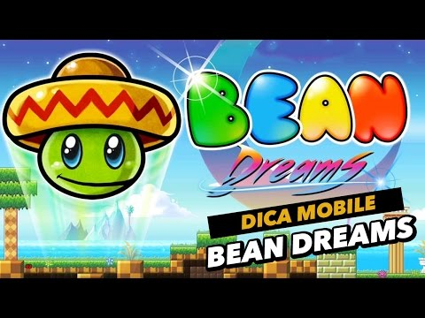 Xxx Mp4 Dica De Download Mobile Do Dia Bean Dreams 3gp Sex