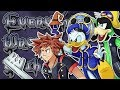 Everything Wrong With Kingdom Hearts III In 1 Hour And 12 Minutes feat The KH Community
