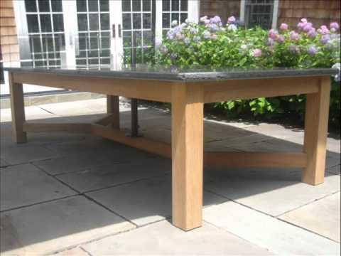 Custom wood furniture (Gallery of my work)