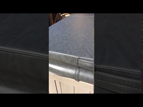 Best Hot Tub Cover from Pool Supplies Canada (A Customer Testimonial)