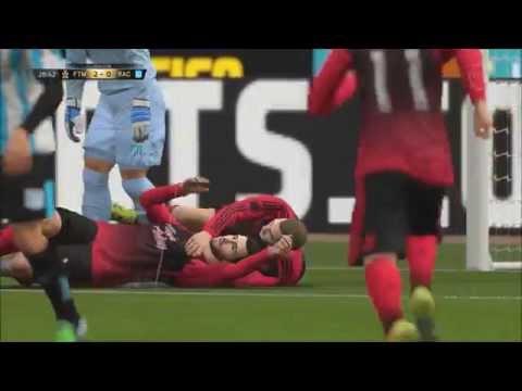 FIFA 16 - LAST MINUTE DRAMA!!!!