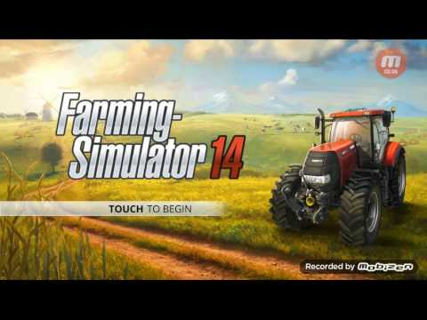 Farming Simulator 14 ep 2