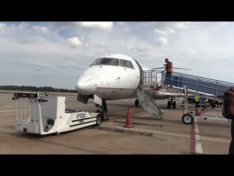 Flight | Nashville, USA to Manchester, UK