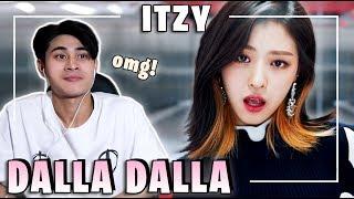 Download Reacting to ITZY ″달라달라(DALLA DALLA)″ MV Video