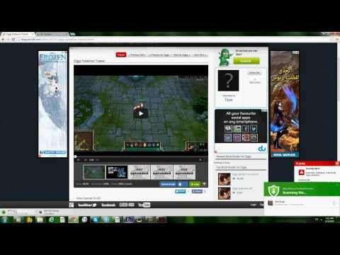 how to download free skin lol new 2013