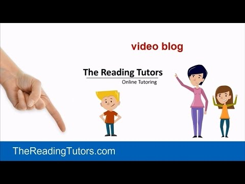 Reading Trouble and Guessing at Words - The Reading Tutors