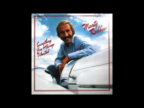 The Woman In My Bed - Marty Robbins
