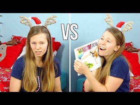 CHRISTMAS: EXPECTATIONS VS REALITY // Dance & Gymnastics Edition!
