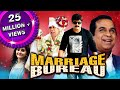Marriage Bureau (MMB) 2020 New Released Hindi Dubbed Full Movie   Brahamanandam, Srikanth