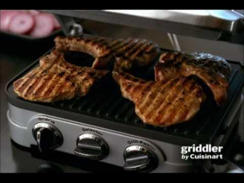 Cuisinart Griddler