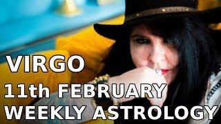 virgo february 2019 astrology Videos - 9tube tv