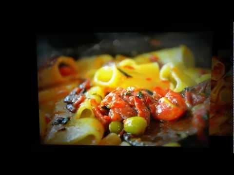 Rigatoni Pasta-Video Recipe
