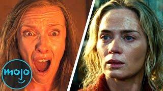 Top 10 Best Horror Movies of 2018