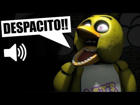 FNAF try not to laugh funny animations challenge #2