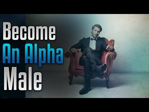 🎧 How to become an Alpha Male, Empowering Affirmations Recording, Simply Hypnotic, success