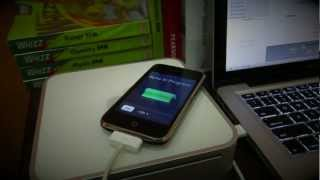 Install Ios 5 On Iphone 3g 2g Ipod Touch 1g And 2g Whited00r