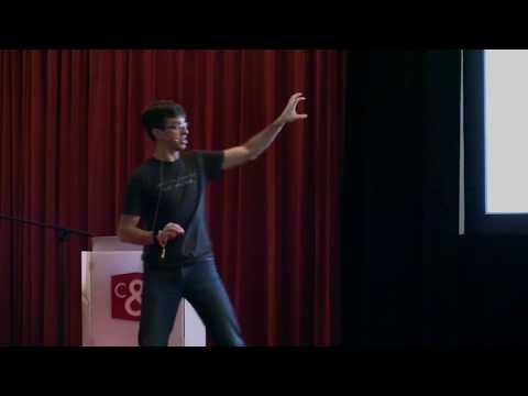 Zebras All the Way Down - Bryan Cantrill, Uptime 2017