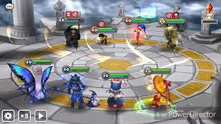 Summoners War - Arena (Fun Toys)