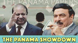 The Panama Showdown   MangoBaaz
