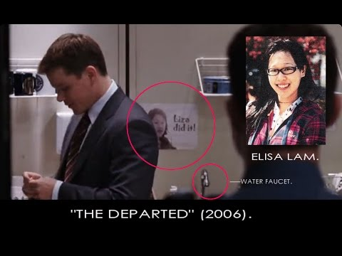 Elisa Lam Revelation