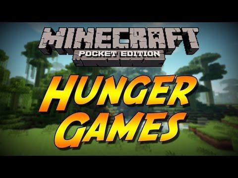 Minigame Mondays Hunger Win w/ blOckotron