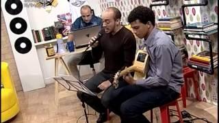 Coração de Aprendiz - Gabriel Balestreri (música)