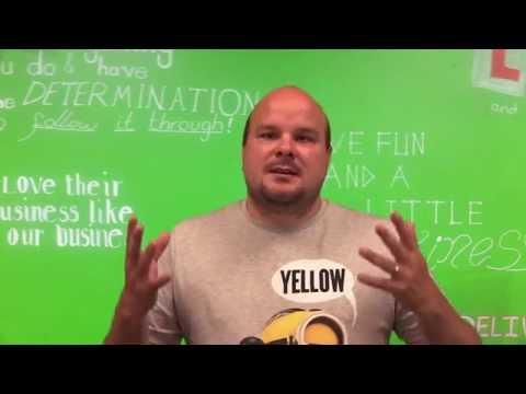 Picking the right SEO Keywords