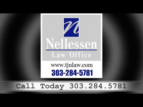 Felony Attorney Adams County - The Nellessen Law Office - Brighton Colorado Misdemeanor Lawyer