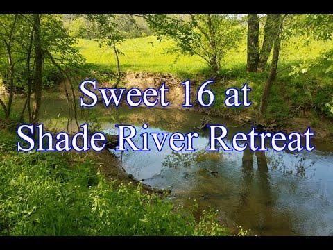Sweet 16 at Shade River Retreat
