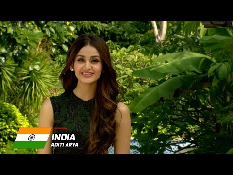 Xxx Mp4 MW2015 INDIA Aditi Arya Contestant Profile 3gp Sex