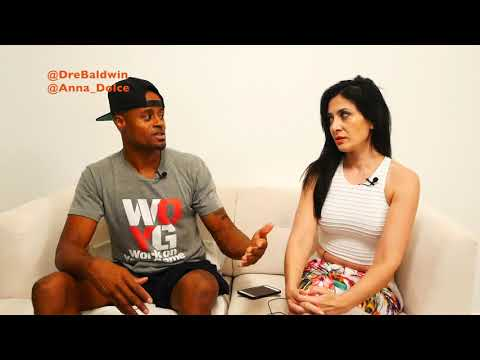 How To Be In A Relationship With A Workaholic   Anna & Dre Show   Dre Baldwin