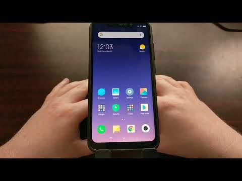 Redmi Note 6 Pro | Gaining Root Access