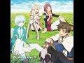 [DJCD] Tales of Zestiria the X (Comic Market 92 Limited)