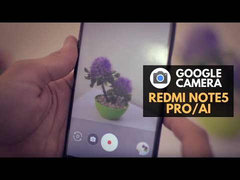 Install Google Camera On Redmi Note 5Ai/Pro (Slow Motion Working) | No Root/TWRP | PlayAndrotics