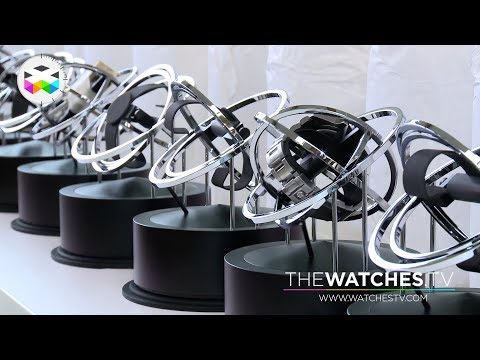 Special Machines: The Watch Winder