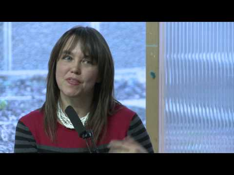 WOW 2015 | Quote - Jody Day on celebrity fertility myths