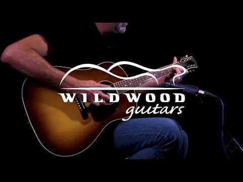 Gibson Limited Edition  J-45 Koa  •  SN: 11297008