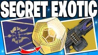 destiny 2 secret osiris emblem Videos - 9videos tv
