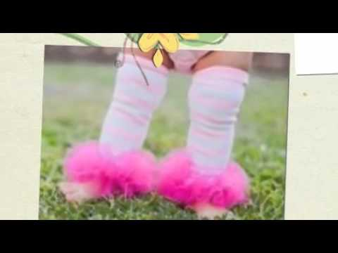 Baby Leg Warmers & Leggings 4 U @ Poogies.com
