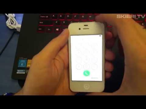 Jak sprawdzić imei w iphonie bez aktywacji - how to check imei without acivated