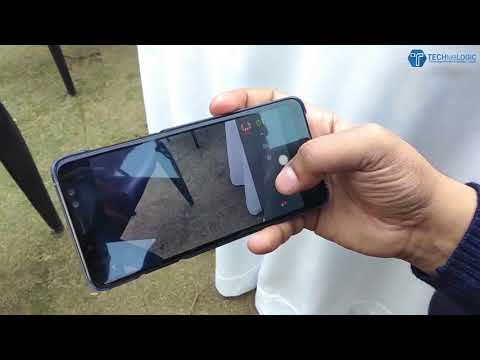 Samsung Galaxy A8 Plus 2018 Camera Review with Camera Samples!